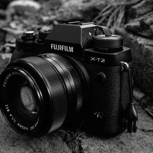 The Camera You Have With You: My Fuji X-T2 Impressions