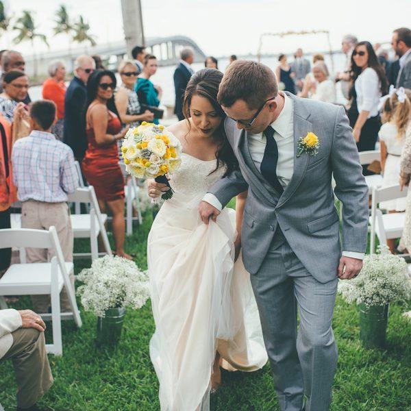 Yohana & Paul | Wedding