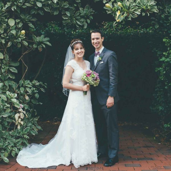 Abbye & Bill   Wedding