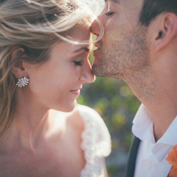 Tani & Sean   Wedding