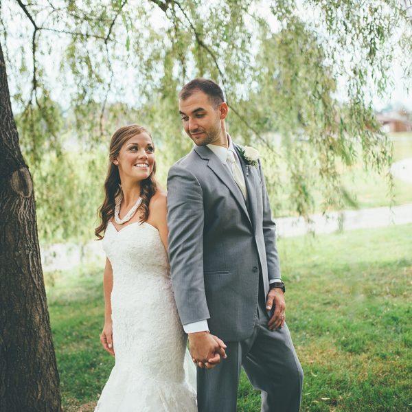 Alyssa & Joe | Wedding