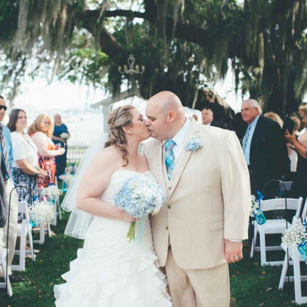 Meredith & Michael | Wedding