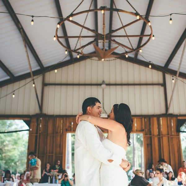Meghan & Darren | Wedding