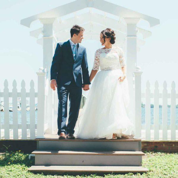Madison & Chris | Wedding