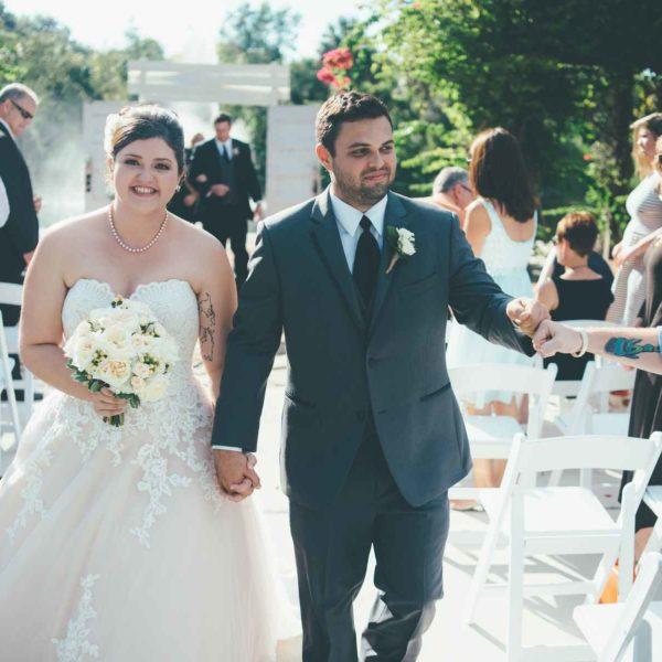 Nia & Tim | Wedding